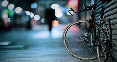Jak zapobiec kradzieży roweru?